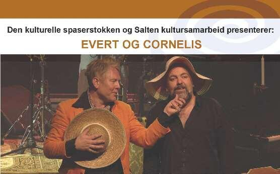 Evert og Cornelis