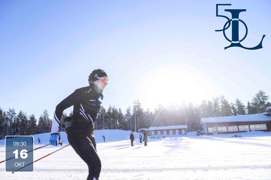 Luleå tekniska universitet bjuder in till heldagsseminarium kring ämnen som skidan, strukturen, vallning och snö. FOTO: Luleå tekniska universitet.