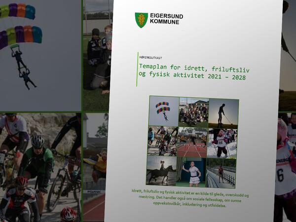 Temaplan for idrett