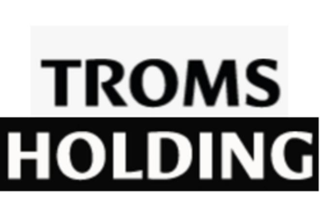 Logo Troms Holding AS