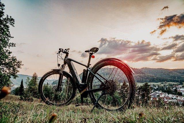 sykkel el sykkel