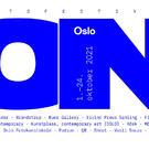 1. – 24. oktober kan du besøke Oslo Negativ i det gamle biblioteket (Deicman) i Oslo