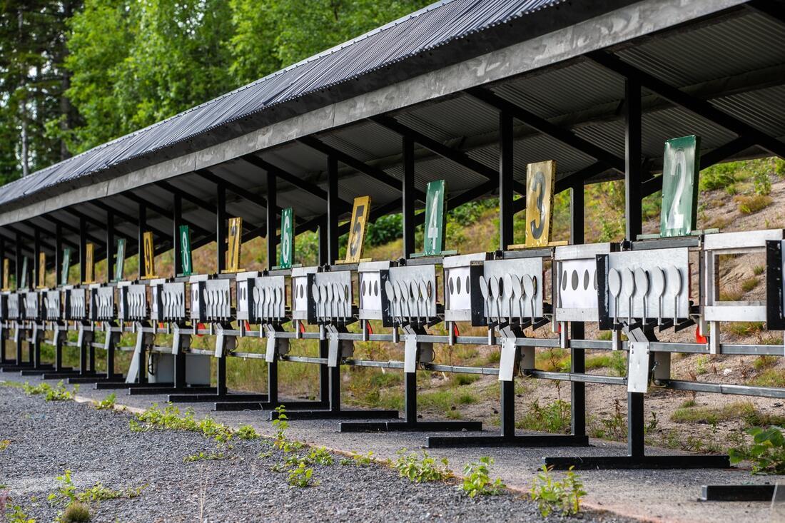 Siktar man på att gå på skidskyttegymnasium med start hösten 2022 är det dags att skicka in ansökan nu. FOTO: Per Danielsson.