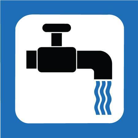Illustrasjon vannlekkasje