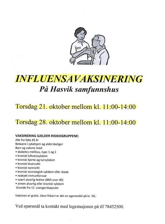 Influensavaksinering[1]