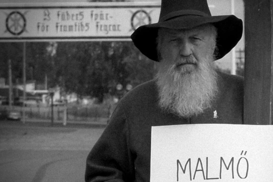 På fredag och lördag är Vasaloppets rörelseturné i Malmö och på söndag i Landskrona. FOTO: Vasaloppet.