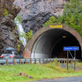 Ryggedalen tunnel-1