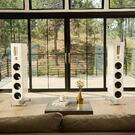 PS audio interior