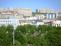 Green Murmansk
