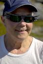 Bølemarsj 2007 - Sigurd med sine Lynvingenbriller