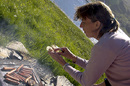 Bølemarsj 2007 - Pølsegrilling