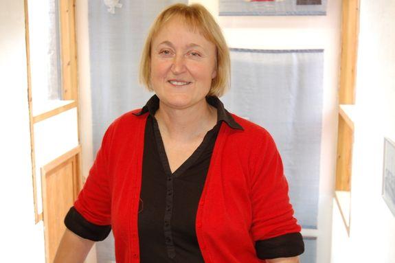 Ny ordfører ble Eva D. Husby
