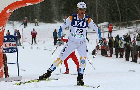 Anders Södergren - foto: Erik Nilsson