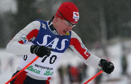 Lukas Bauer - foto: Erik Nilsson