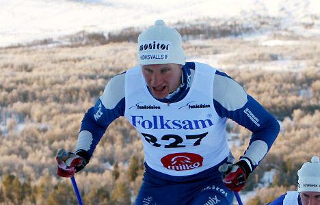 Daniel Rickardsson - foto: Erik Nilsson Sports Management