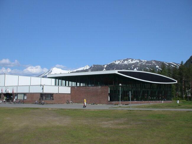 Barduhallen