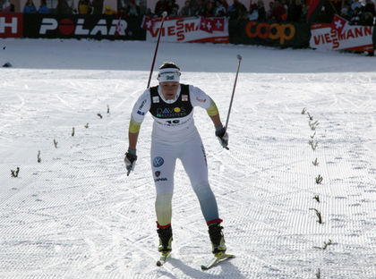 BRITTA NORGREN. Foto: www.kristiansen-sport.com