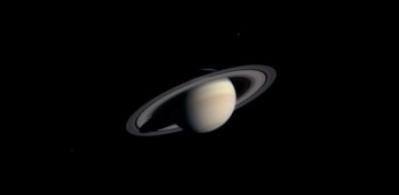 Saturn, November 2003