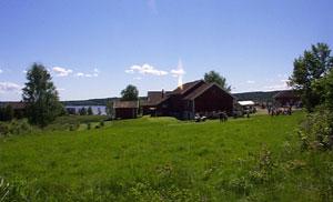 Oversikt Maridalen Bygdetun