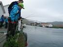 Fiskekonkurranse for barn