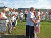Avslutning av Sørøydagene 2009