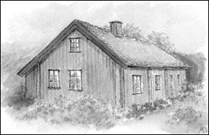 Skar gård; Målfrid Voll